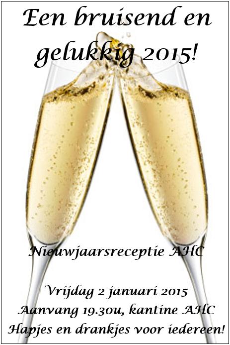 Nieuwjaarsreceptie2015